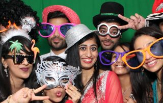 different types of photo booths