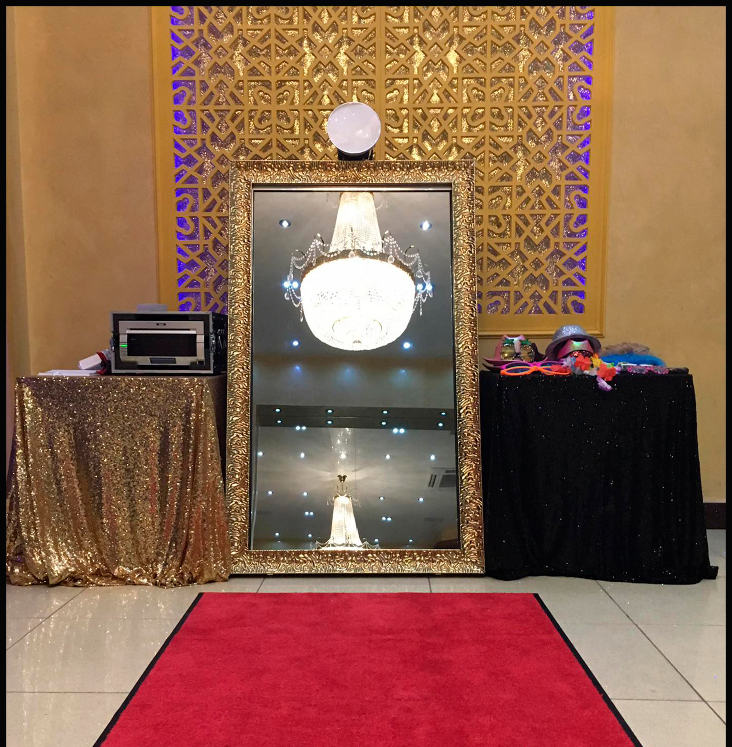 HIRE A PHOTO BOOTH AND SAVE MONEY